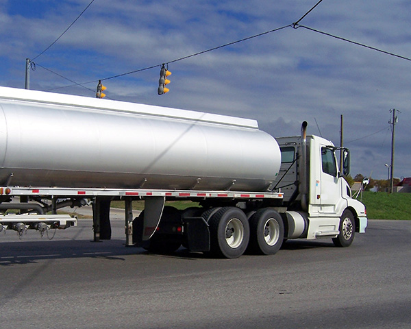 Commercial Diesel Fuel Trucks for the South Shore, MA